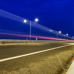 Czy można holować na autostradzie?